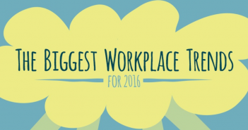 Workplace Trends 2016 Header Image