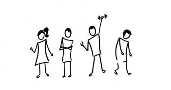 """Die Sache mit dem """"Wollen"""" und """"Können"""" – Ein Appell an Führungskräfte und Mitarbeitende"""
