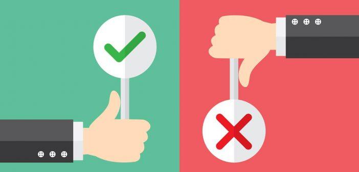 Anerkennung und Kritik aussprechen – Finden Sie zur richtigen Zeit den richtigen Ton!