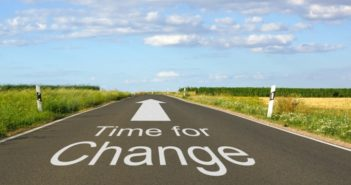 Veränderungsformel