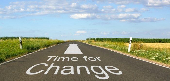Das 1 x 1 für erfolgreiche Veränderungen