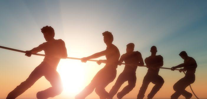 Ich oder wir: Wie handeln Sie in beruflichen Situationen?