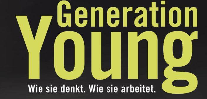 Generation Young: Ein Interview mit Michael Lorenz zu seinem neuen Buch