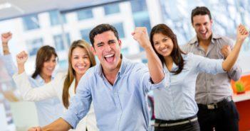 Emotionale Bezahlung für die Leistungsfreude Ihrer Mitarbeitenden