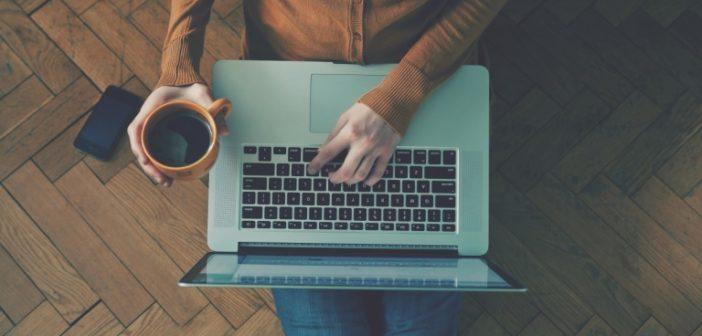 New Work – Steigt die Produktivität im Home-Office?